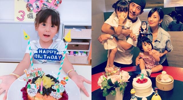 咘咘3歲了!賈靜雯超萌「母女裝」出鏡,誰都可以學的親子穿搭!
