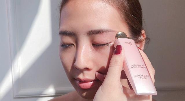 這款粉紅精露員購想搶還不一定有!「新款眼部凝膠」還能按摩C/P值超高!