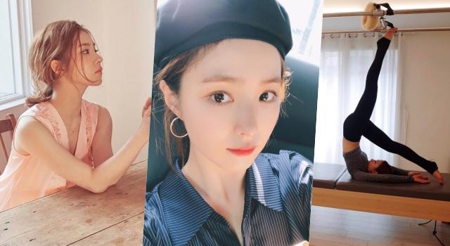 不只韓國公認母胎美人!申世景遭偷拍的童顏美態維持竟靠吃豬皮?