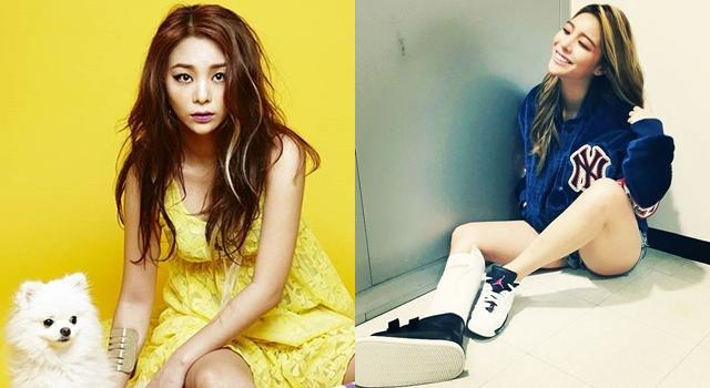 韓國碧昂絲Ailee首登平壤舞台!靠「地獄減重食譜」月甩10Kg變女神!