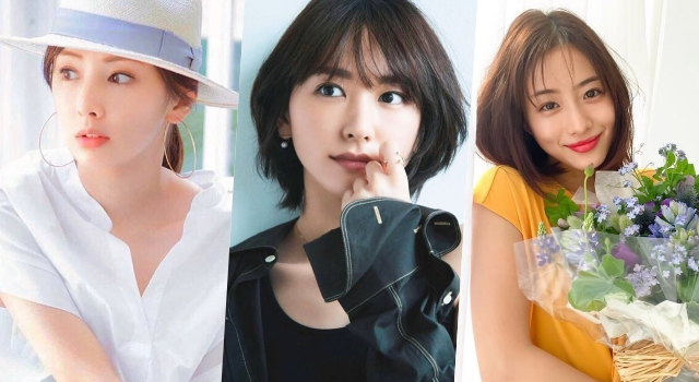 日本最美女星大洗牌!32歲北川景子靠「日吃9餐」瘦成小腰精奪冠!