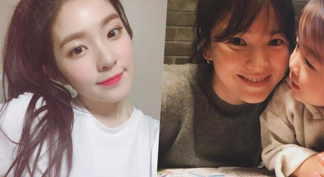 宋慧喬、潤娥居然都沒入榜!韓國最有價值女星意外由「綜藝咖」奪冠!
