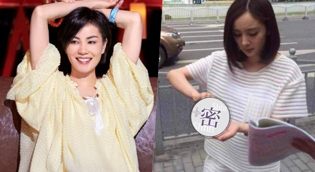 化妝台被女兒曝光了!王菲私藏愛用「爆水霜」、楊冪狂補防曬居然用這牌!