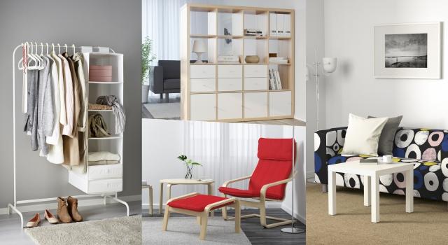 IKEA75週年慶活動太狂!最高送「750秒任你搬」,還有機會整單都免費!