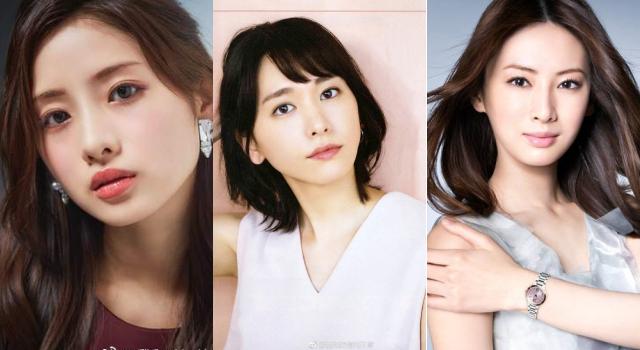 日本女生最想成為臉蛋TOP10公開!新垣結衣靠「獸性爆發」冠軍三連霸!
