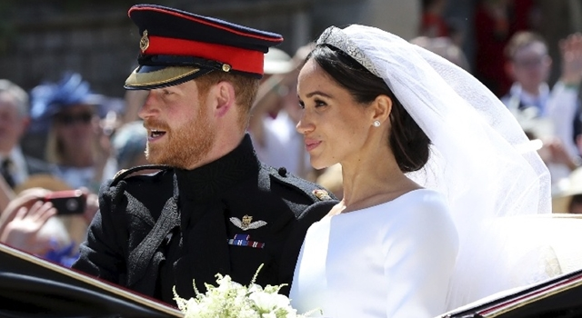 梅根被爆難搞?婚前「挑飾品」害哈利王子被英女王告誡!