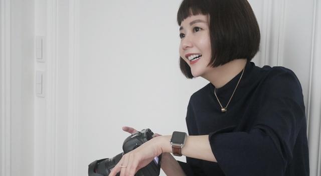 網紅紅什麼》浿機想當時尚企業家,先自嘲「我沒香奈兒也沒愛馬仕」!