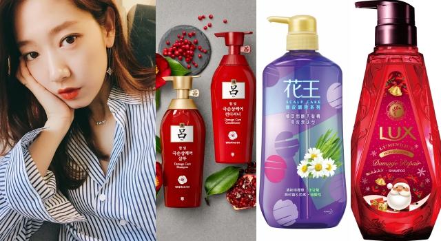 設計大師操刀、雪人、花朵!網友瘋回購的「平價洗髮精」都推出新包裝啦!