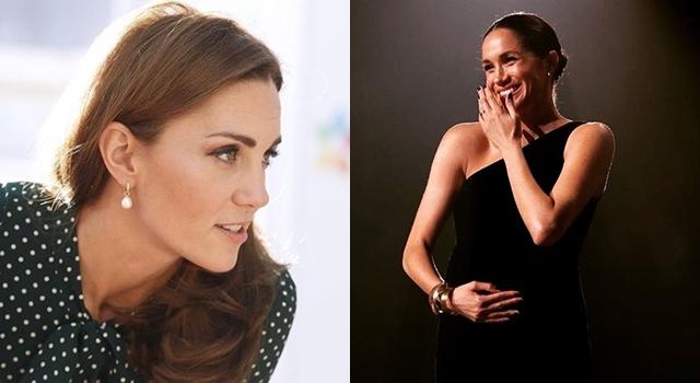 要梅根學著點?凱特王妃示範正港「皇家好媳婦」穿搭致敬黛妃!