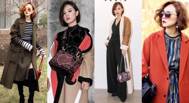 仙女部落客凱特王「冬季外套」購買法則:只要這 4 件就夠了!
