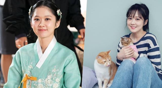 比17年前更年輕了!《皇后的品格》37歲張娜拉受封:韓國第一童顏!