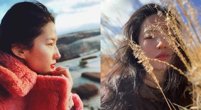 劉亦菲「0修圖」旅行照曝光!私服穿搭被嫌土、痘痘現形Hen掉漆?