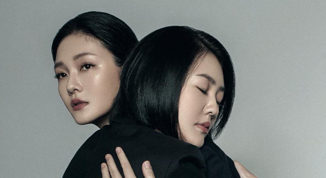 大小S超青澀嫩照外流...24年神凍齡網友驚呼:兩姊妹吃防腐劑長大?