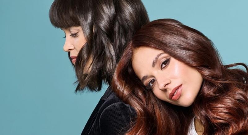 髮色對了也有小顏效果!2019年立體小臉超夯色,原來就靠這四種色調