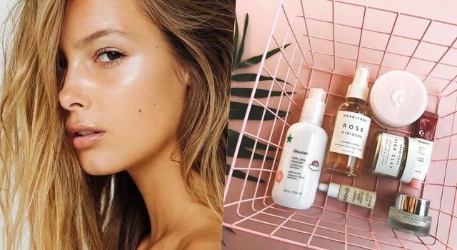 保濕修護是首選!日系藥妝店公開2018下半年熱賣保養品TOP5!