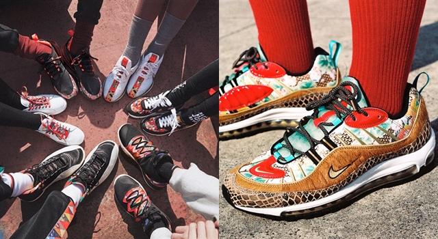 新年就等Nike這一雙!集合12年CNY限量系列每一款都好值得收
