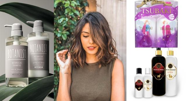 不用噴香水也散發自然體香!盤點用完變「香妃」的沐浴、洗髮新品!