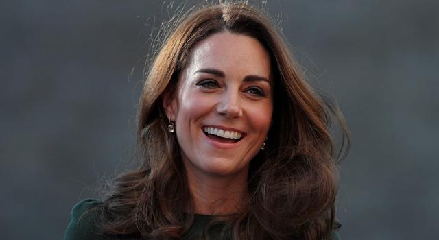 凱特王妃挑戰高難度「苔癬綠」!其中這張照片被鐵粉瘋狂轉載...