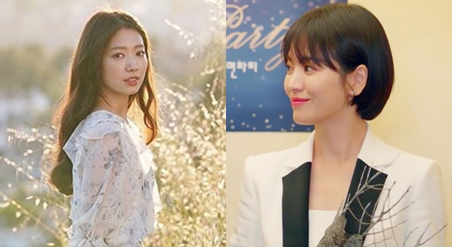 韓女星「撞包撞成一團」!宋慧喬、朴信惠、崔智友…最近都在瘋這咖!