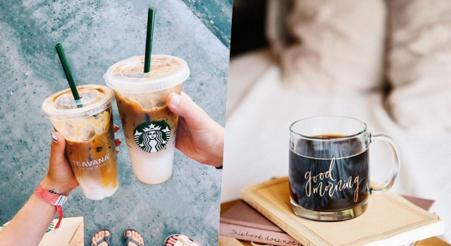 最便宜1杯不到40元!星巴克、小七、全家咖啡「開工優惠」總整理!