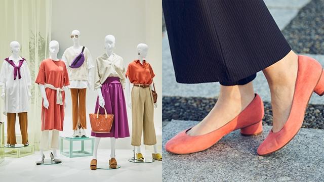 享受親民時尚!GU 2019春夏系列「棉花糖鞋款」輕柔舒適初登場!