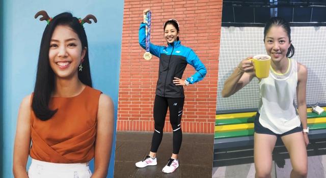 美女體育主播侯以理:改善下半身水腫,「這兩種運動」快速又有效!
