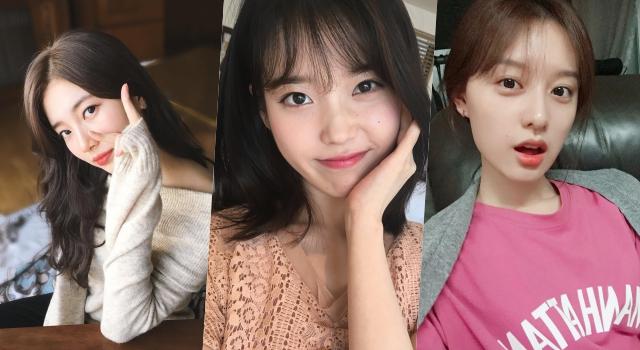 除了IU、秀智還有「她」!曝光韓國狂收劇本邀約的女星TOP3!