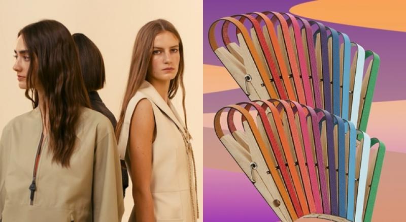買得起的愛馬仕!Hermès 宣布進軍美妝市場、2020年推出彩妝系列!