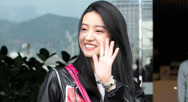 一週時尚大事》木村光希離台機場時尚超貴氣、張藝興成H&M新男裝代言人