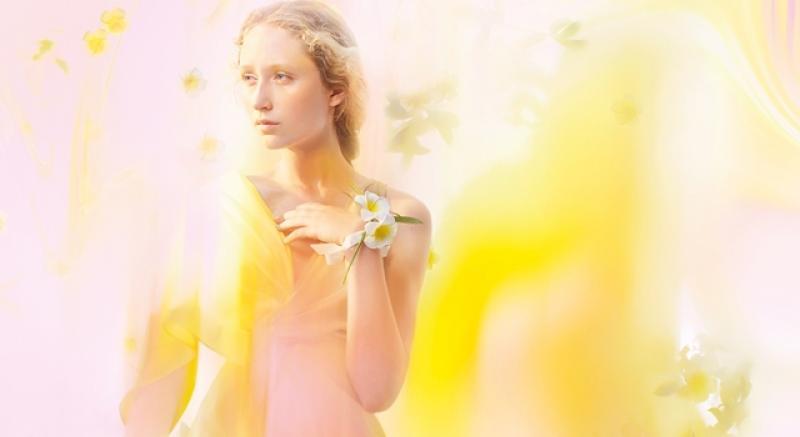 「排開正好是一道彩虹!」Jo Malone限量花園迷蹤系列還藏了這 3 個秘密