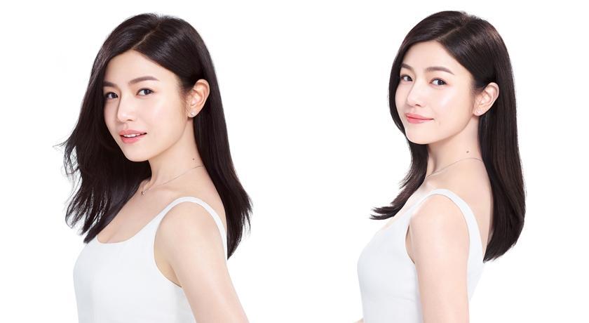 (有片)陳妍希大閃幸福光!嬌嗔「天天表白」就能有透亮美肌!