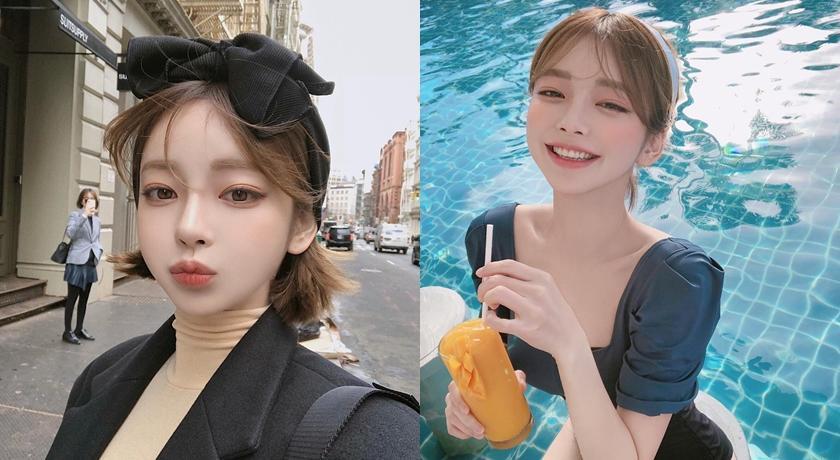 打敗潤娥、佐佐木希!日本女生最愛整型範本,居然是這位「韓國小姐姐」!