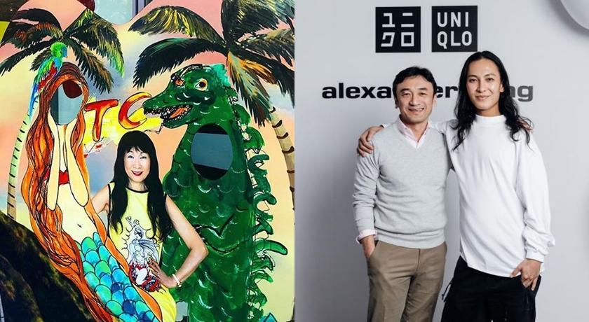 一週時尚大事》傳奇日牌Tsumori Chisato驚傳收攤、Alexander Wang來台