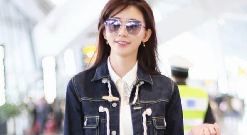 林志玲親自發照寵粉!網封「機場第一美」因性感大腿縫再現...