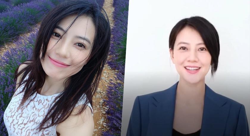 高圓圓宣布懷孕後首露面!影片曝光「顏值有變化」網友喊:認不出來!