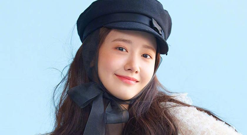 潤娥將發個人專輯!搶先看「預告美照」網讚:美到無法無天...