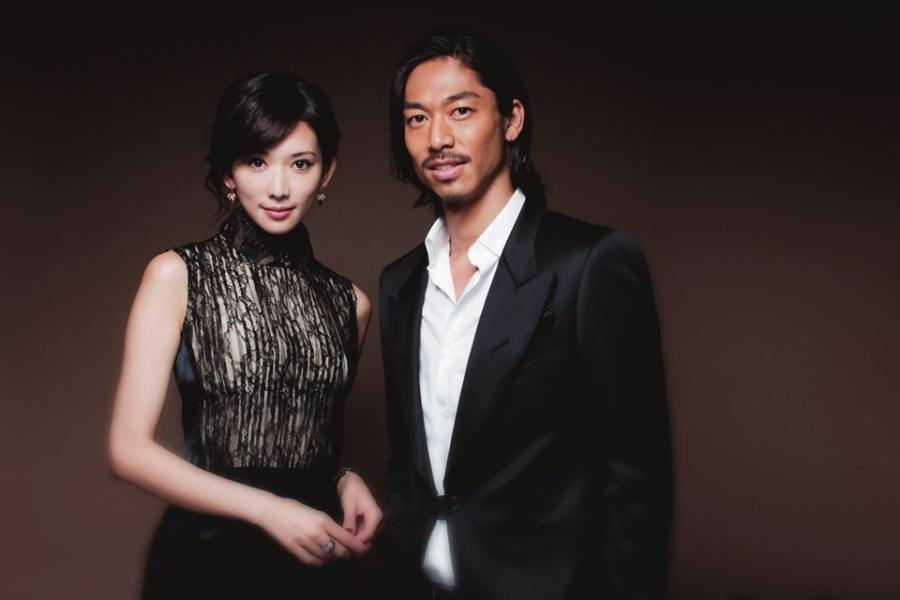 44歲林志玲宣布結婚!對象是7年前就認識的他