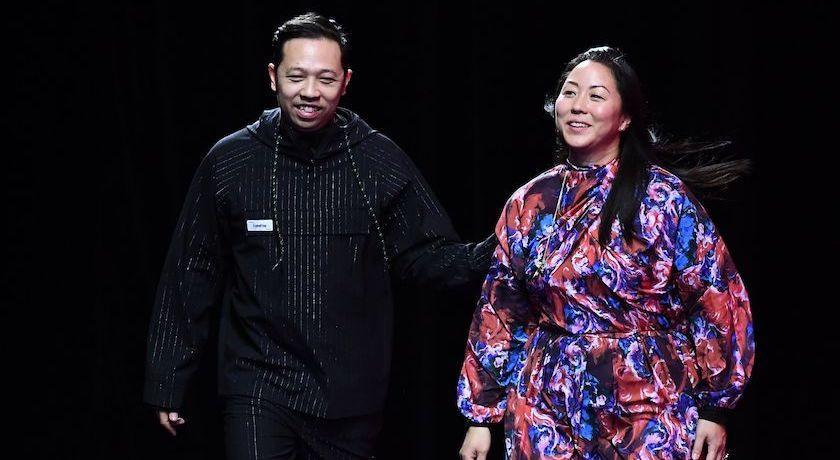 「購物狂」亞裔設計師掰了Kenzo!繼任創意總監人選尚未確定