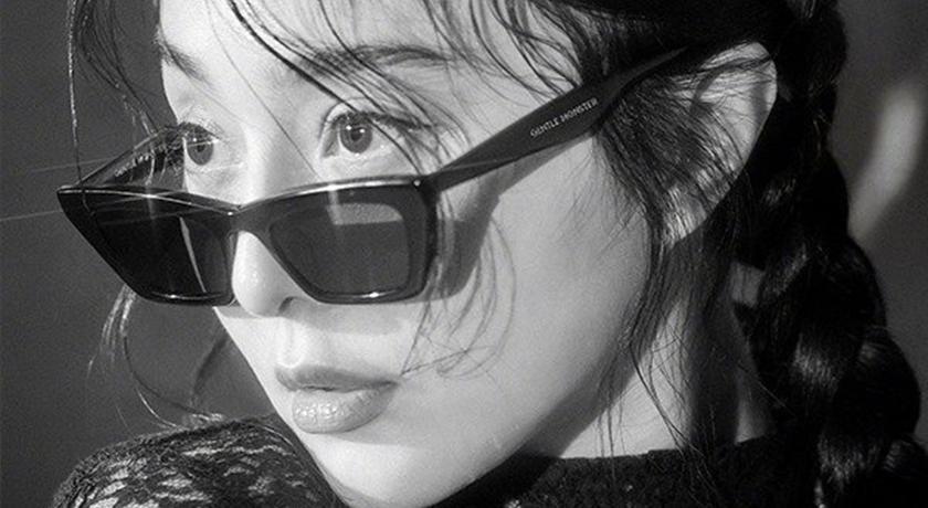 范冰冰回歸「第一封」竟是韓版!網曝:中國媒體沒人敢邀她?
