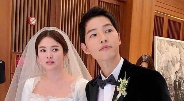 「宋宋夫婦」兩年婚掰了!宋慧喬宣布離婚前最新曝光網友:嚇到了!