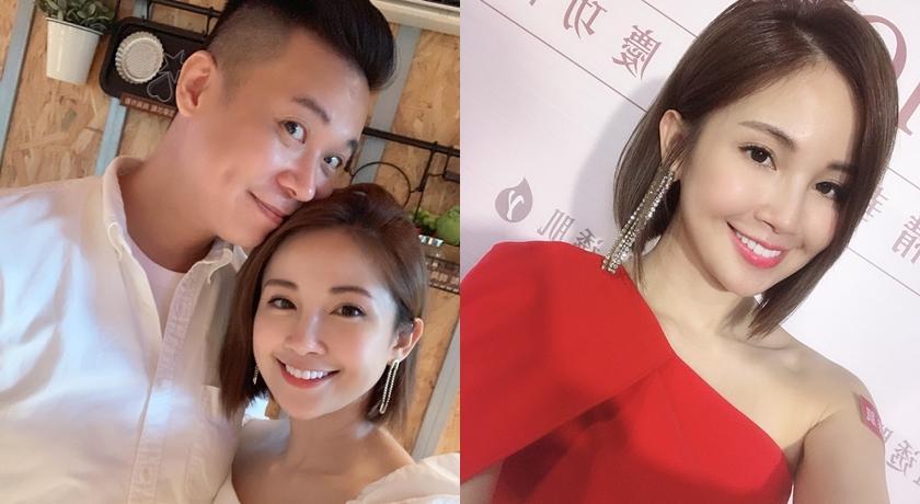 5年婚如何不癢?甜心人妻鍾欣怡:想保鮮要常「溫」!