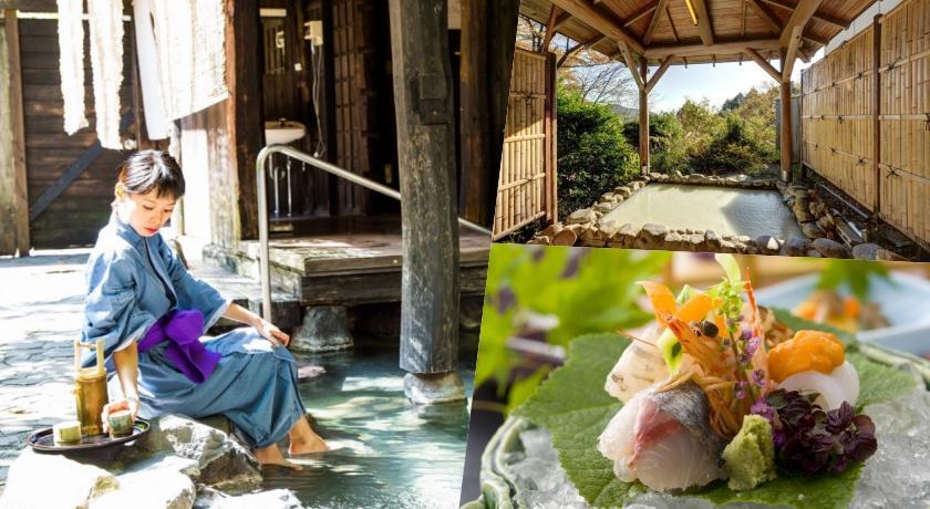 賞螢火蟲、泡美肌湯...原來暑假去日本旅遊還能這樣玩!