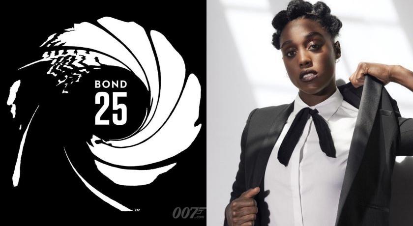 粉絲眼鏡跌到粉碎!接班007的「首位女龐德」讓網友吵翻了
