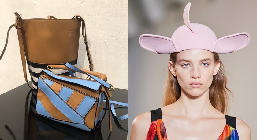 粉紅小飛象帽戴在頭上就是潮!網友點名蔡依林第一個戴它出街