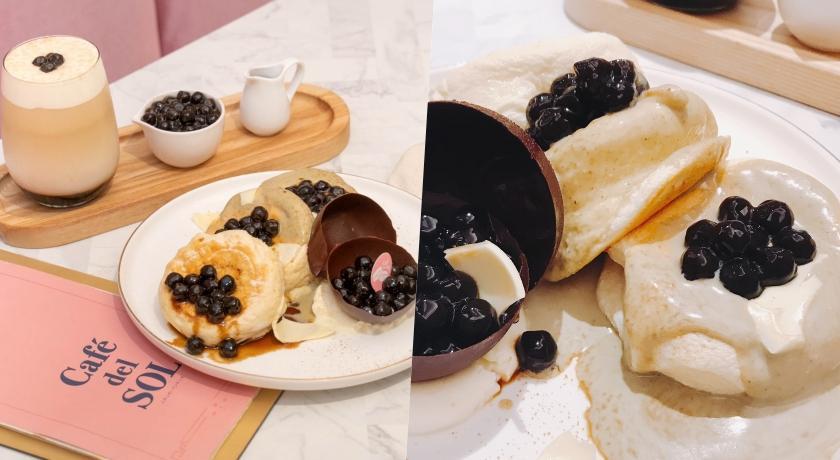 舒芙蕾界的愛馬仕!福岡人氣鬆餅推「台灣珍奶口味」秒殺甜點胃