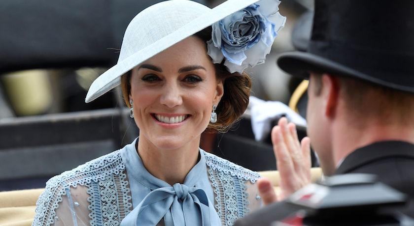 凱特王妃絕佳狀態全靠肉毒桿菌?英國皇室罕見回應了!