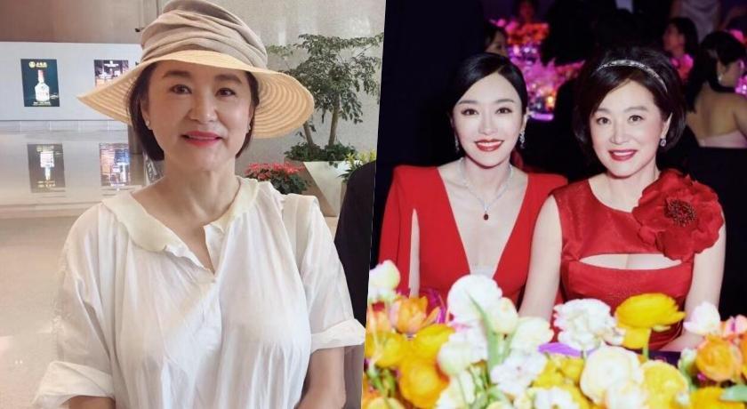64歲林青霞路人鏡頭「真實模樣」現形!被嘆:網美pose救不了大媽樣...