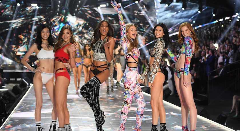 噢不!Victoria's Secret維密秀真的要取消了?資深「天使」這樣說
