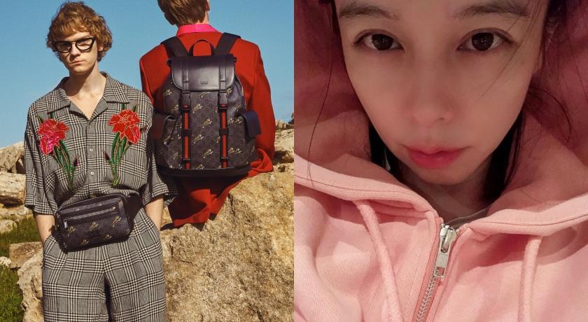 Lyst 第二季時尚數據公布:徐若瑄喜愛的包款成大熱門!