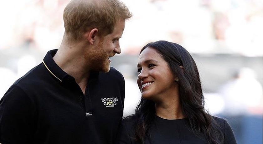 梅根王妃歡慶38歲生日!哈利王子卻只上傳一張照「騙」?